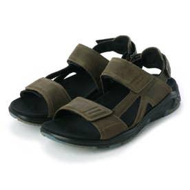 Mens X-TRINSIC Flat Sandal (TARMAC)