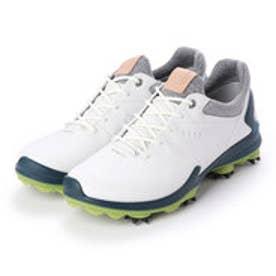 M GOLF BIOM G 3 Golf Shoe (WHITE)