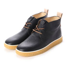 Mens Crepetray Chukka (BLACKPOWDER)