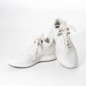 ST.1 M Ankle Boot (WHITE/WHITE)