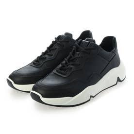 CHUNKY SNEAKER M Shoe (BLACK)