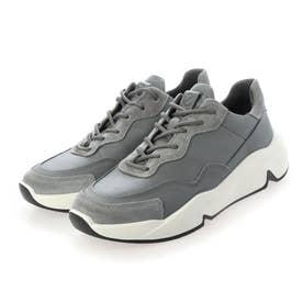 CHUNKY SNEAKER M Shoe (TITANIUM/TITANIUM)
