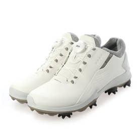 M GOLF BIOM G 3 Shoe (WHITE)