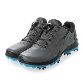 M GOLF BIOM G 3 Shoe (DARK SHADOW)