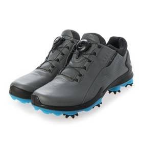 M GOLF BIOM G 3 Shoe (DARK SHADOW)