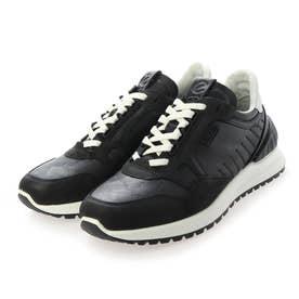 ASTIR Shoe (BLACK/BLACK/BLACK/WHITE)