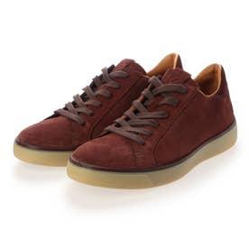 STREET TRAY M Sneaker (CHOCOLAT)