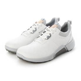 M ゴルフ バイオム H4 (ホワイト/コンクリート)