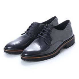 Incise Tailored Plain Toe (NIGHT SKY)