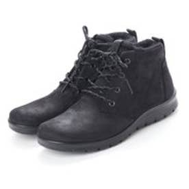 BABETT BOOT (BLACK)