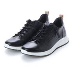 Womens ST1 Sneaker (BLACK)