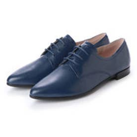 SHAPE POINTY BALLERINA (TRUE NAVY)