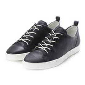 GILLIAN Shoe (BLACK DARK SHADOW METALLIC)