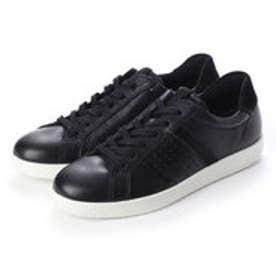SOFT 1 W Shoe (BLACK/BLACK)