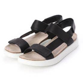 CORKSPHERE SANDAL W Shoe (BLACK)