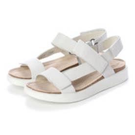 CORKSPHERE SANDAL W Shoe (WHITE)