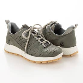 Womens EXOSTRIKE Outdoor Shoe (WILD DOVE)