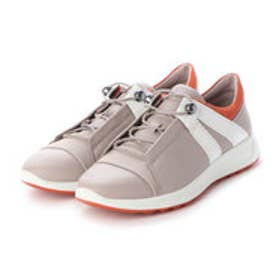 FLEXURE RUNNER II (GREY ROSE/WHITE/APRICOT)