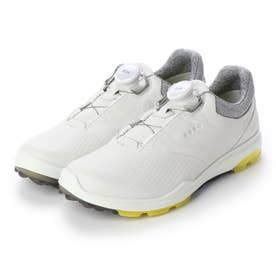 W GOLF BIOM HYBRID 3 (WHITE/CANARY)