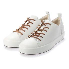 SOFT 8 LADIES (White)