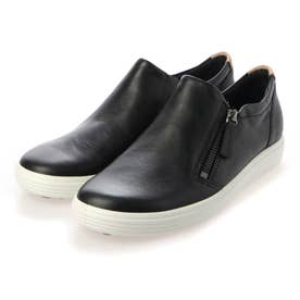 SOFT 7 W Slip-on (BLACK)