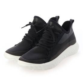 ST.1 LITE W Sneaker (BLACK/BLACK)
