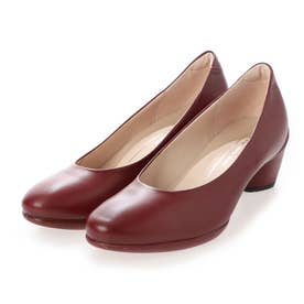Sculptured 45 Plain Pump (SYRAH)