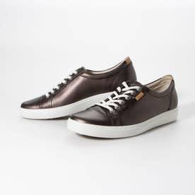 Womens Soft 7 Sneaker (SHALE METALLIC)