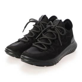 ST.1 LITE W Sneaker (BLACK/BLACK/BLACKBLACK)