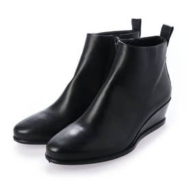 SHAPE 45 WEDGE Ankle Boot (BLACK)