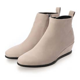 SHAPE 45 WEDGE Ankle Boot (GREY ROSE)