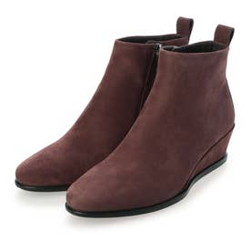 SHAPE 45 WEDGE Ankle Boot (CHOCOLAT)