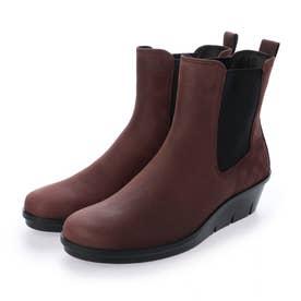 SKYLER Ankle Boot (CHOCOLAT)