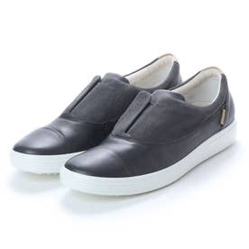 Womens Soft 7 Slip On II (DARK SHADOW/MOONLESS)