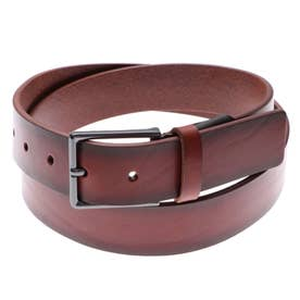 Lasse Formal Belt (COGNAC / TESTA DI MORO)