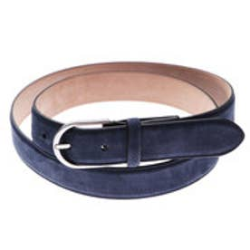 Simon Formal Belt (TRUE NAVY)
