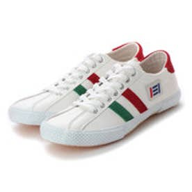 CLASSIC (WHT/GRN/RED)
