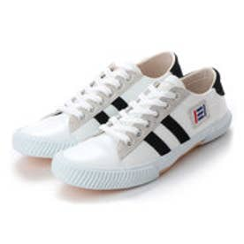 LEICESTER (WHT/BLK)