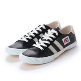 LEICESTER (BLK/WHT)
