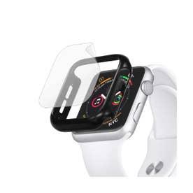 Apple Watch Series 6 / 5 / 4 / SE カバー & フィルム 44 mm 2020年 モデル 対応 (OTHERCOLOR1)