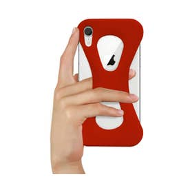 Palmo for iPhoneXR (RED)