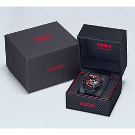 【生産数量限定モデル】 TOM'S Limited Edition / ECB-10TMS-1AJR (ブラック×レッド)