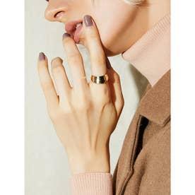 eimy jewelry プレーンリング (GOLD)