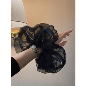 Big Scrunchie (BLACK)