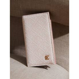 ES Monogram  iPhone Case 6/7/8/SE (IVORY)