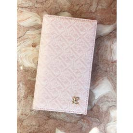 ES Monogram  iPhone Case 6/7/8/SE (PINK)