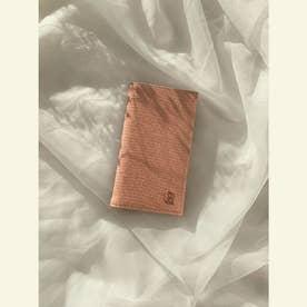 ESモチーフiPhoneフリップケース  7/8/SE (PINK)