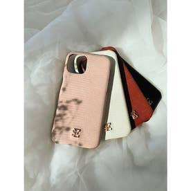 ESモチーフiPhoneケース 11PRO (PINK)