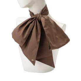 Ribbon Tie (BROWN)
