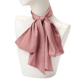 Satin Ribbon Tie (PINK)